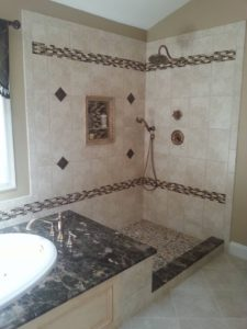 Bathroom Remodeling Contractors Northern VA