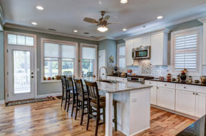 Home Remodeling Services in Northern VA Area