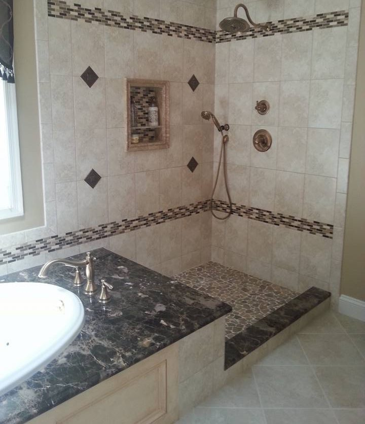 Bathroom Remodeling Contractors Northern VA - CIMA ...