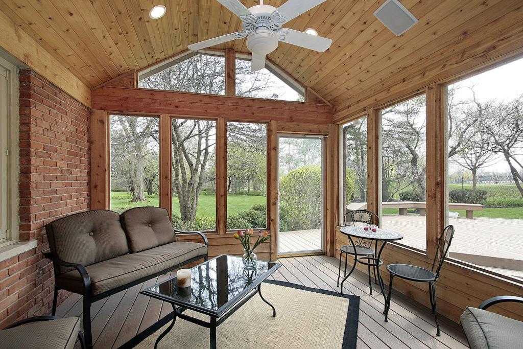 Home Additions Contractors Northern VA